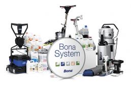Produits Bona System