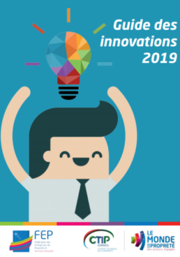 Guide des innovations 2019 - cover